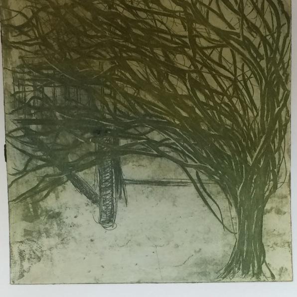 Tree print 1